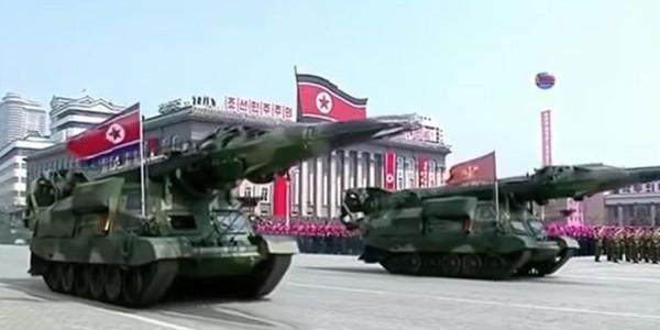 Corea Del Norte Probó 114 Misiles Desde 1984: Por Qué El Hwasong-14 Es El Más Importante.