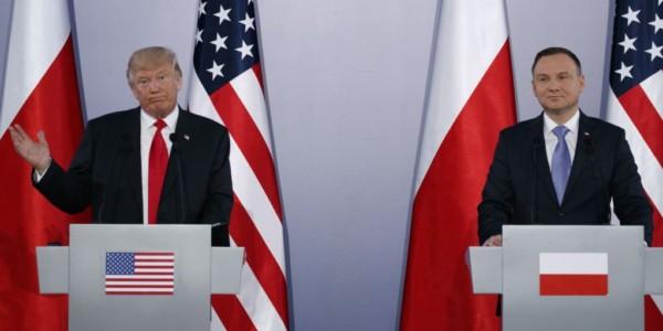 Trump Acepta Que Rusia Interfirió En Elecciones, Pero Culpa A Obama.