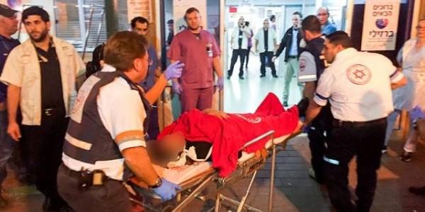 Las FDI Practican Evacuación De Población Israelí En El Ejercicio De Seguridad Más Grande Hasta La Fecha.