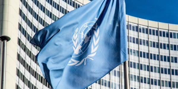 Un Soplo De Aire Fresco En La ONU.