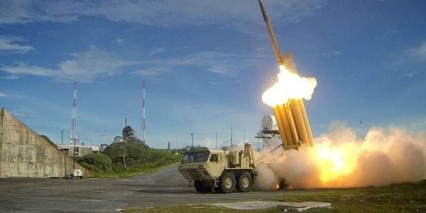 Estados Unidos Probó Su Sistema Antimisiles THAAD, Que Puede Bloquear Los Cohetes Intercontinentales De Corea Del Norte.