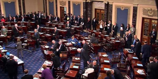 EE.UU.: La Cámara De Representantes Aprueba Sanciones A Rusia, Irán Y Corea Del Norte.