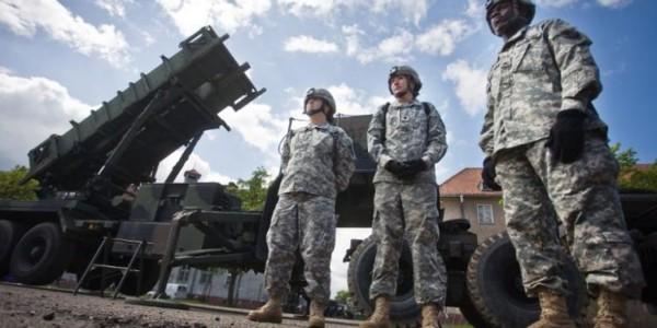 Polonia Comprará A EE.UU. El Sistema De Defensa Patriot Con Misiles Israelíes.