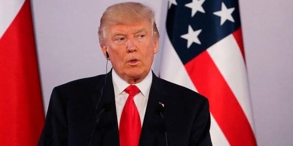 EEUU.: Por Segunda Vez La Corte Suprema Da La Razón A Donald Trump Sobre Su Veto Migratorio