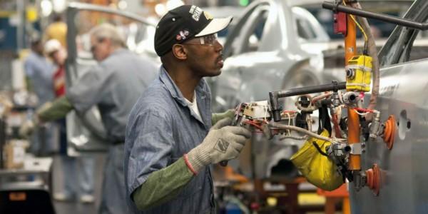 Creación De Empleo En EE.UU. Sigue Superando Las Expectativas.