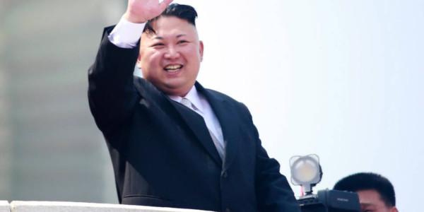 """EEUU, Japón Y Corea Del Sur Acuerdan Aplicar """"la Máxima Presión Posible"""" Sobre Kim Jong-un."""