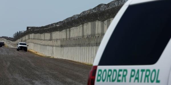 Senadores Republicanos Proponen Aumentar Seguridad Fronteriza.