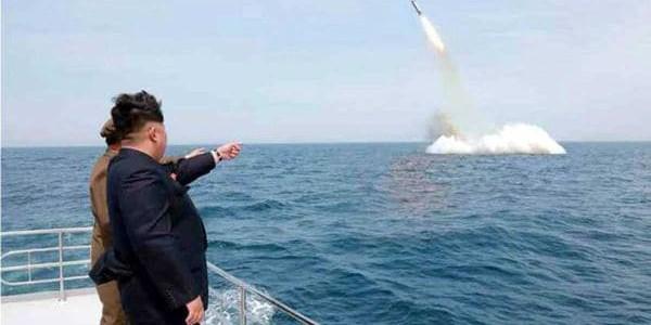 Administración Trump Sanciona A Rusos Y Chinos Por Colaborar Con Corea Del Norte.