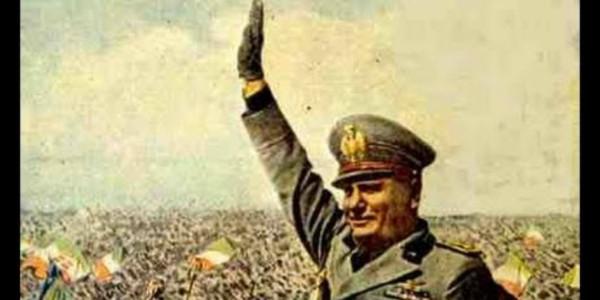 Qué Es El Fascismo Y Cuál Es Su Relación Con El Socialismo.