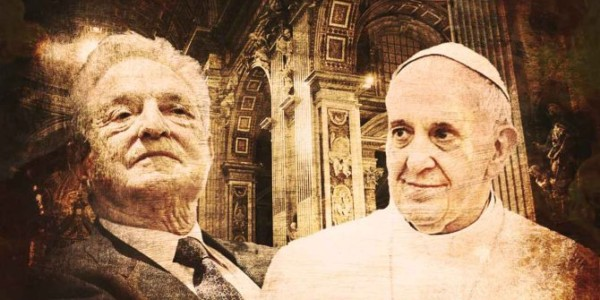 El Vaticano Acogerá Otra Conferencia Con Proabortistas Y Globalistas A Favor De Un Gobierno Mundial.