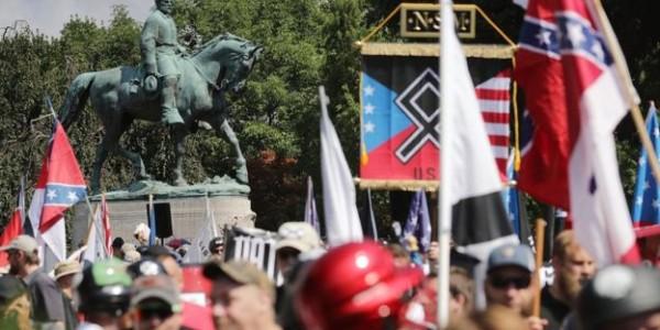 No Son Supremacistas, Son Norteamericanos De Raza Blanca Que Se Niegan A Ser Absorbidos Por La Ideología Globalista.