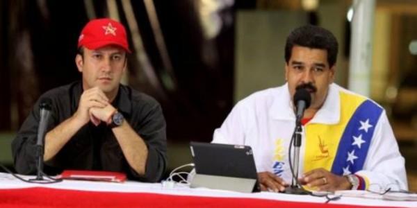 """El Régimen Podemita De Maduro, En Manos Del Narcotráfico: """"Venezuela Ha Sido Tomada Por El Cártel De Los Soles"""""""