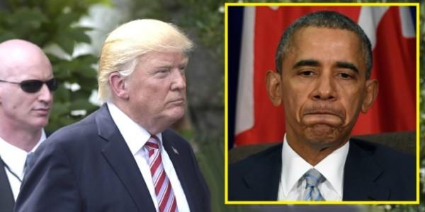 Los Medios IGNORAN Al Responsable De La Crisis Del Servicio Secreto Y Le Echan La Culpa A Trump