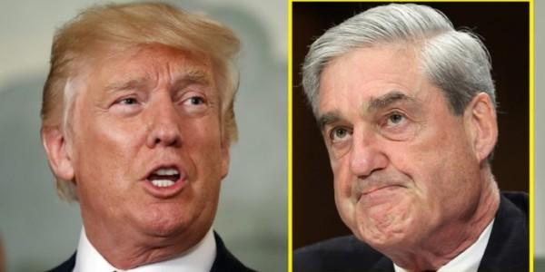 Los Medios Falsos Están Tratando De ESCONDER Este DETALLE Sobre La Investigación De Mueller.