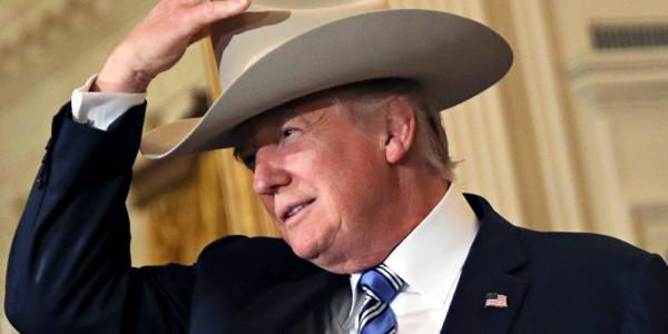 El FBI Espió Al Exjefe De Campaña De Trump Antes Y Después De Las Elecciones.