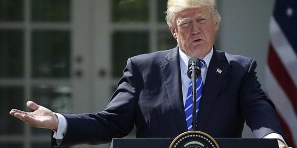 Publican Plan De Trump Para Bajar Los Impuestos.