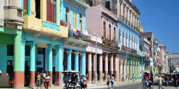 ¿Cómo El Gobierno Cubano Censura La Internet? Un Reporte Revela Detalles.