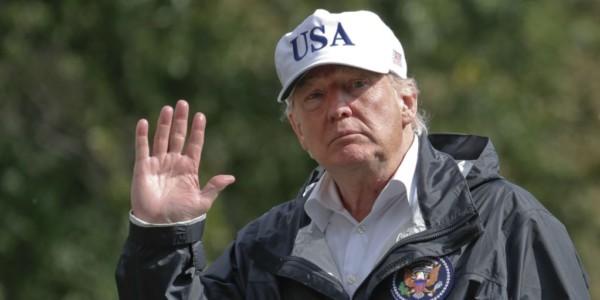 """Trump Defenderá Política """"America First"""" En Asamblea General De La ONU."""
