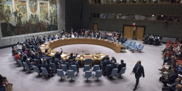 Consejo De Seguridad De La ONU Señala A ISIS Responsable De Cometer Crímenes Contra La Humanidad.