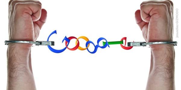 Google Y Su Capacidad De Influir.