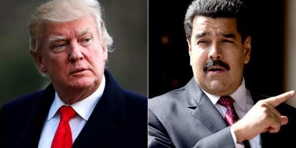 Donald Trump Recibirá A Líderes Latinoamericanos Para Dialogar Sobre La Crisis En Venezuela Antes De Su Discurso En La ONU.