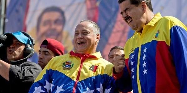 EEUU Prepara Más Sanciones Contra Venezuela.