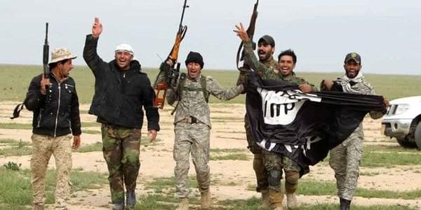 Combatientes De Trinidad Y Tobago Dentro De ISIS: El Nuevo Desafío Para El Caribe Y América Del Sur.