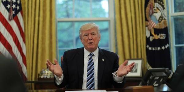 Donald Trump Se Reunirá Con Presidentes Latinoamericanos En Nueva York Para Abordar La Crisis En Venezuela.