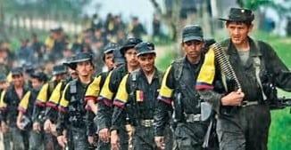 La Ofensiva Antirreligiosa De Las FARC