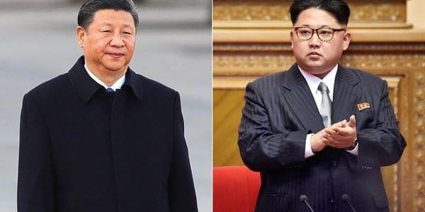 """China Pidió A La ONU """"reaccionar"""" Y """"adoptar Las Medidas Necesarias"""" Contra Corea Del Norte."""