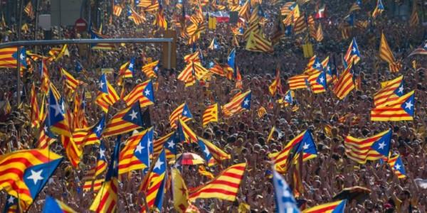 Cinco Preguntas Y Respuestas Sobre La Crisis De Cataluña.