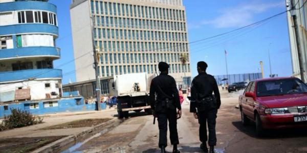 Cuba: Administración Obama Estaba Tratando De Ocultar Los Ataques