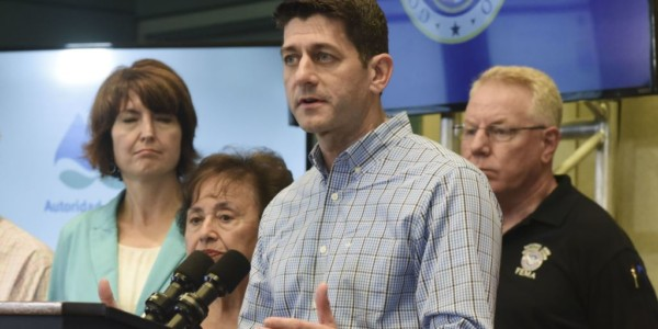 Legisladores De EE.UU. Prometen Más Ayuda A Puerto Rico.
