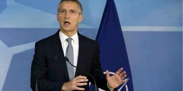 """La OTAN, Sobre La Amenaza Nuclear De Corea Del Norte: """"Estados Unidos Tiene Derecho A Defenderse"""""""