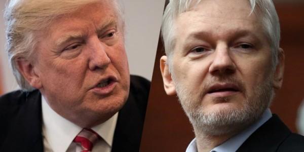 Julian Assange Dice Que Proporcionará Pruebas De Que La Narrativa Rusia Es Falsa A Cambio De Perdón.