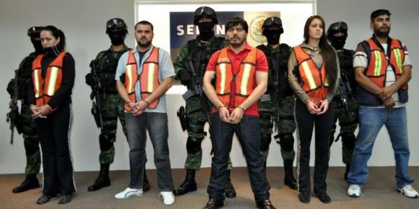 Cárteles Mexicanos Siguen Siendo La Mayor Amenaza Criminal Para EEUU Según La DEA.