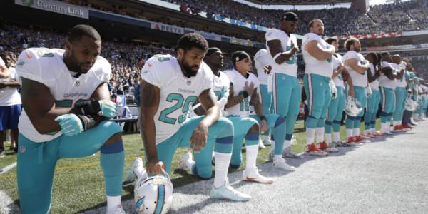 La Postura Ignorante Y Antipatriótica Del NFL