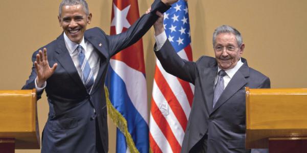 EEUU Defenderá Embargo A Cuba En La ONU.