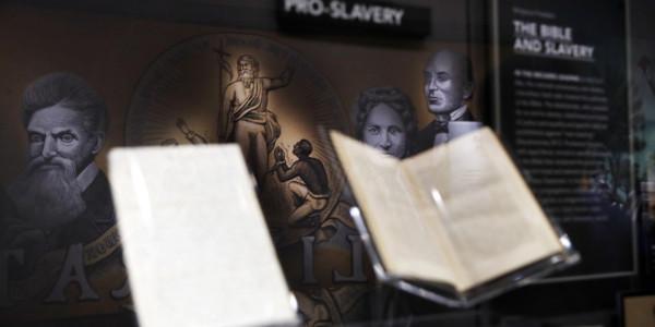 Abre El Museo De La Biblia En Washington DC.