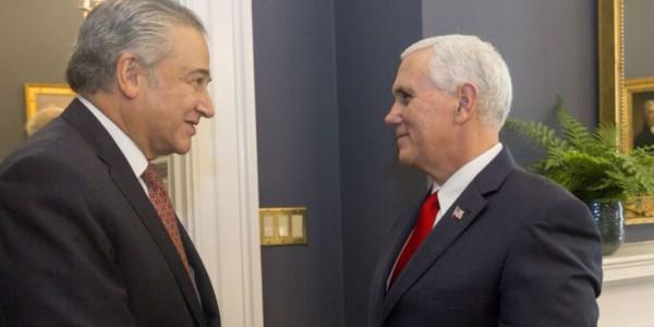 EE.UU. Y Colombia Comprometidos En Lucha Contra Las Drogas.
