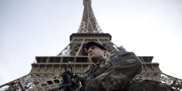 Diez Detenidos En Redadas Antiterrorismo En Francia Y Suiza.