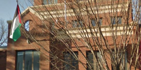 EE.UU. Revierte Decisión De Cerrar Oficina De La OLP En Washington.