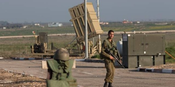 Israel Despliega La Cúpula De Hierro, Ante Las Amenazas De La Jihad Islámica.