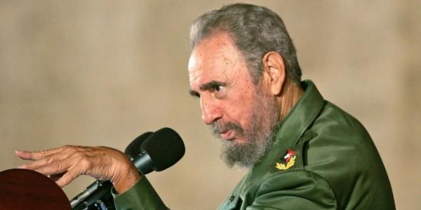 """Fidel Castro, """"el Novio De Todas Las Niñas"""": Adoctrinamiento A Un Año De Su Muerte."""