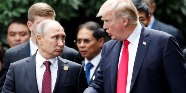 EE.UU. Y Rusia Habrían Alcanzado Acuerdo Sobre Siria.
