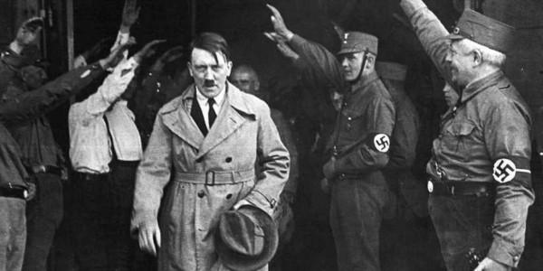 Hitler Vivió En Colombia Y Cambió Su Nombre Según Archivo De La CIA.