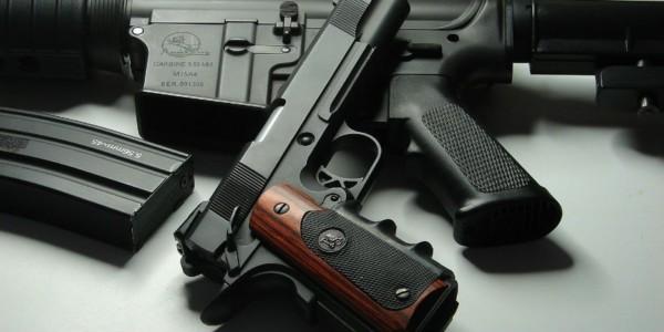 ¿Son Los Países Con Más Armas Por Habitante Los Más Violentos?