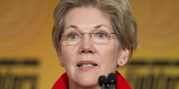 """Polémica En EEUU: Trump Llama """"Pocahontas"""" A Senadora Demócrata Que Mintió Sobre Sus Orígenes."""