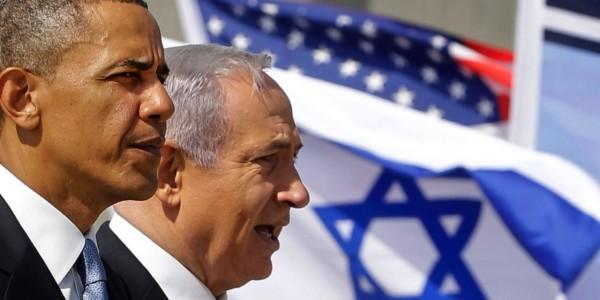 'Ally': Así Fueron Los Turbulentos Años De La Era Obama-Netanyahu.