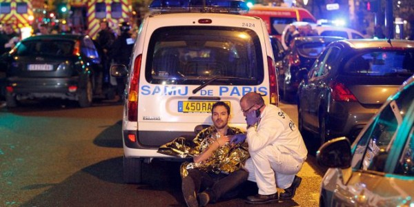 Francia: Una Civilización En Descomposición.